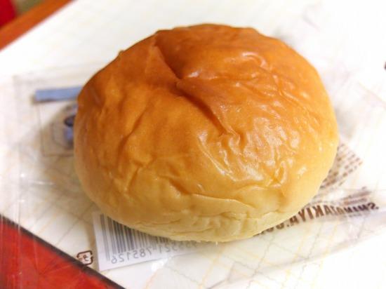 ふわっふわの豆乳ブリオッシュ02@三代目茂蔵
