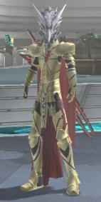 黄金トカゲ