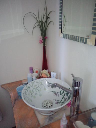 20140322‗12自宅手洗鉢2