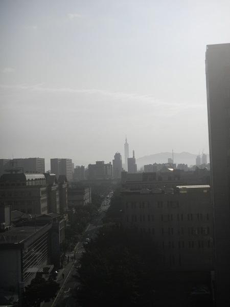 2014台湾2日目