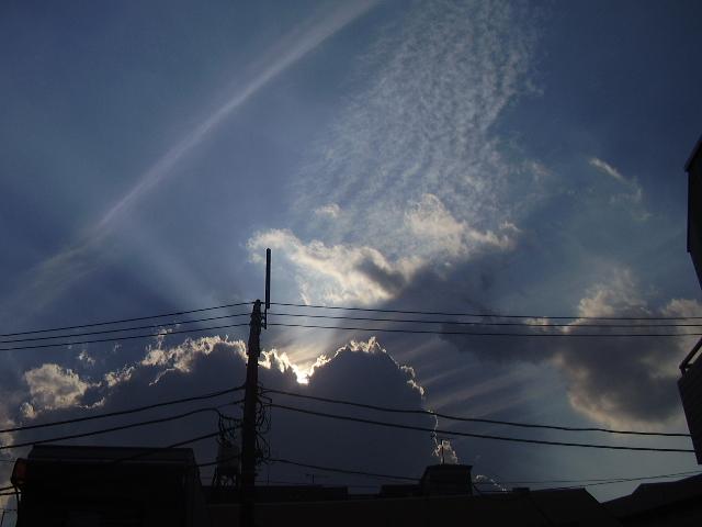 レンブラント光線 - 1