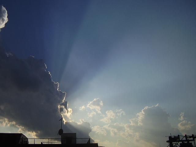 レンブラント光線ー2
