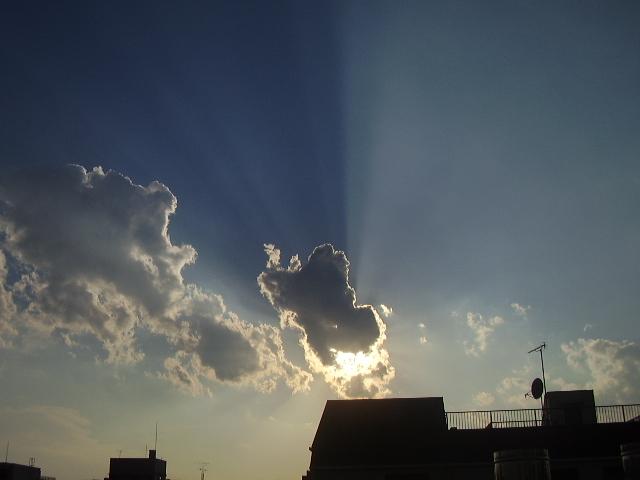 レンブラント光線ー3