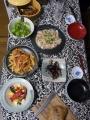 2014:04:16の夕食