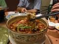 カエルの超辛オイル煮2