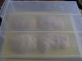 チャパタ風成形発酵