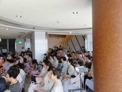 オカリナコンサート川尻20140823-3