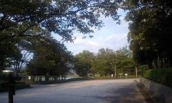 鏡山公園20140822-1