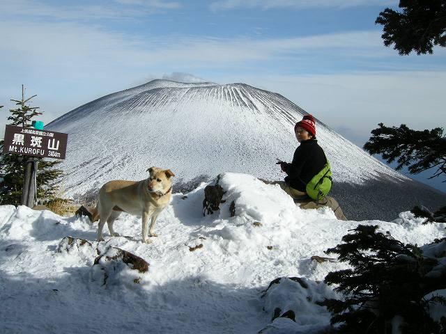 31 2009.11 黒斑山