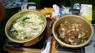 芋煮 山形・福島