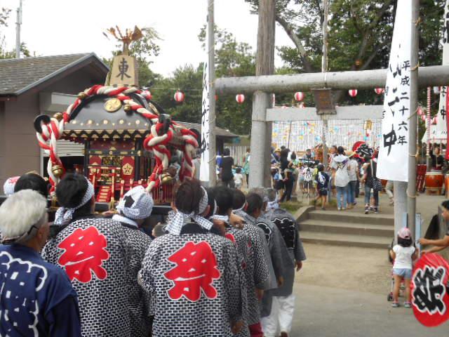 H26町民祭3