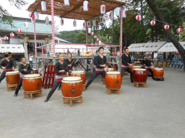 H26町民祭2