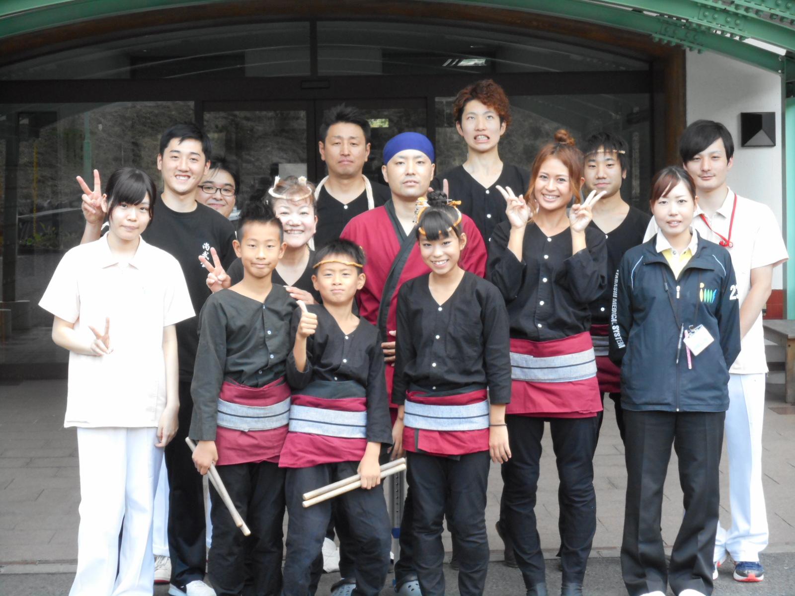 H26秋祭り