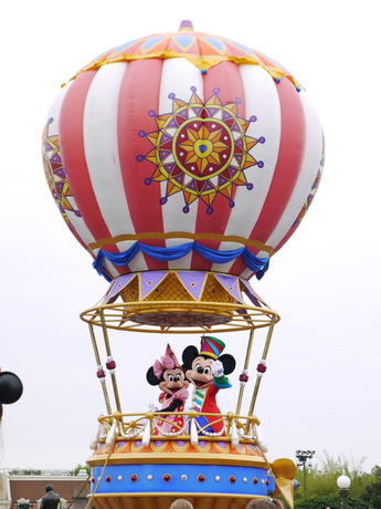 3.27Festival of Fantasy Parade3