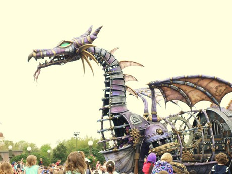 3.27Festival of Fantasy Parade2