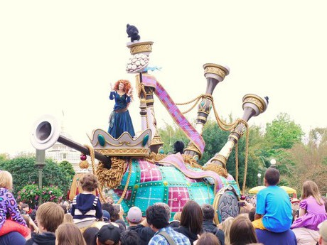 3.27Festival of Fantasy Parade1