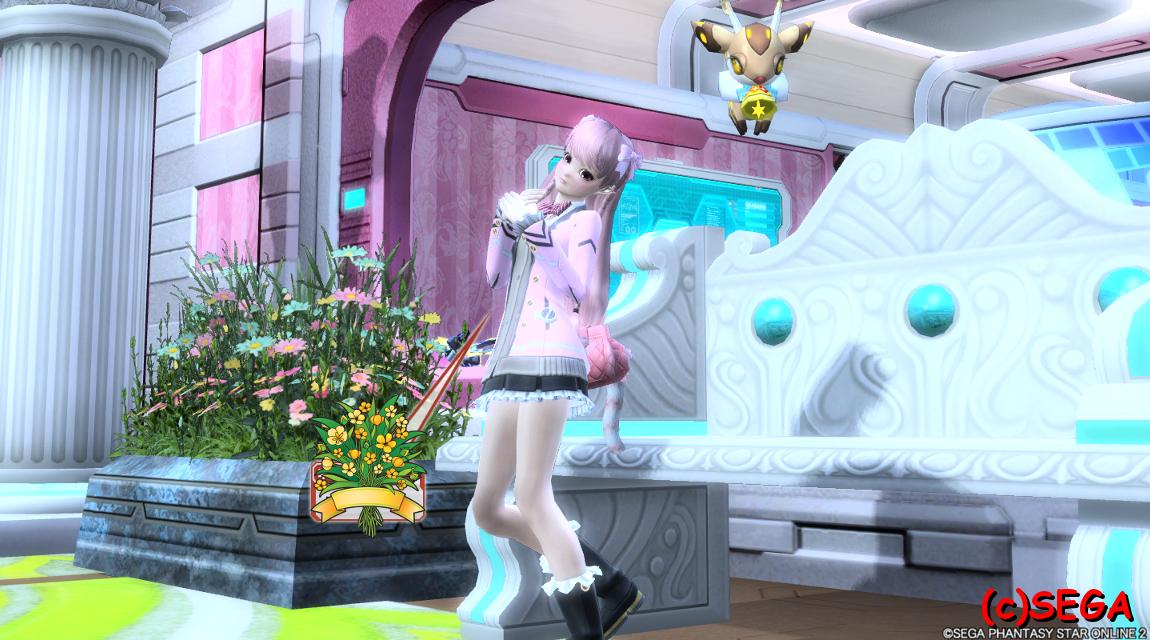 Mirka☆誕生会2014_09