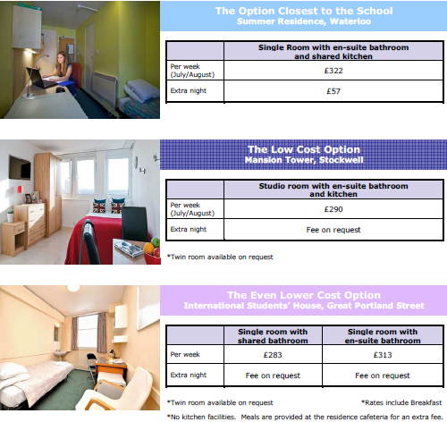 regent accommodation 5