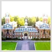 Crowthorne Wellington College Twin