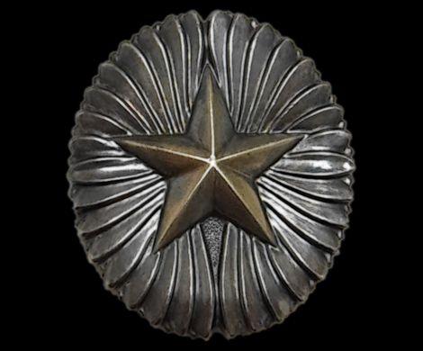 陸軍大学校卒業生徽章
