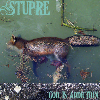 GOD IS ADDICTION