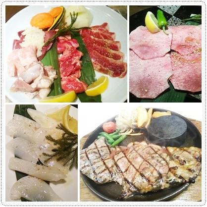 今週の肉たち(´ω`)
