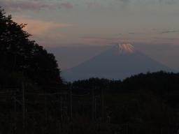 富士山from小淵沢-OMD01036