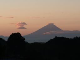 富士山from小淵沢-OMD01044