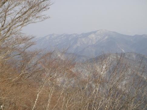 07第1山行2月(莇ヶ岳)20140215