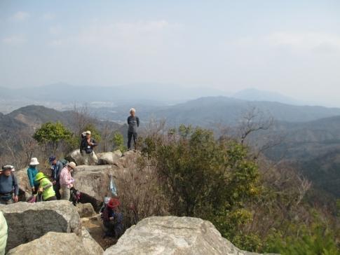 大黒山~竜ケ岳 028