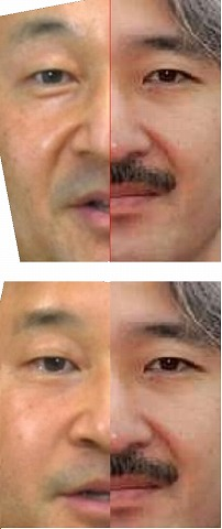 こうたいしの顔789000