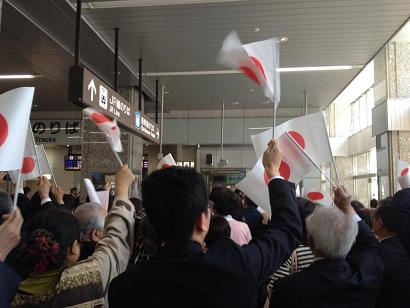 浜松駅40