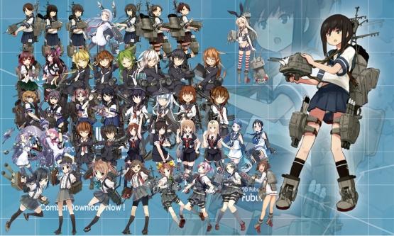 2013年の優秀なデジタルコンテンツ9作品発表! 「艦これ」「進撃の巨人」など!