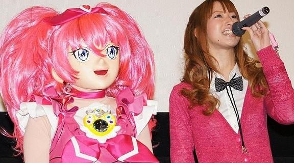 プリキュア10周年記念コメントで声優・小清水亜美さんと桑島法子さんのコメントの差www