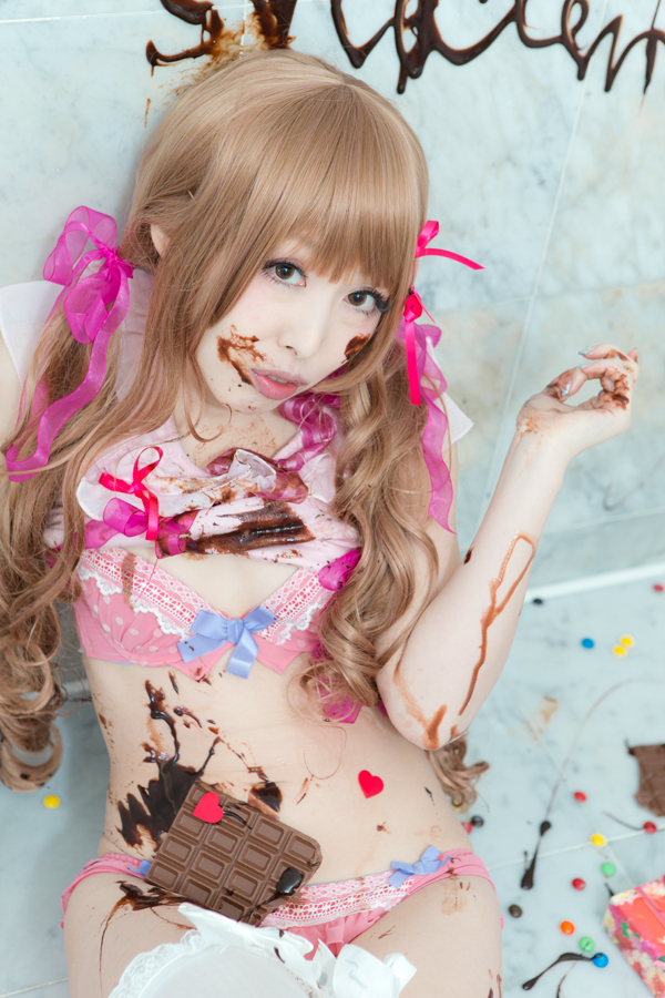 Valentine Chocolate Party_11
