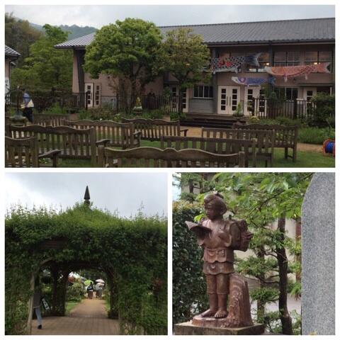 英国庭園3