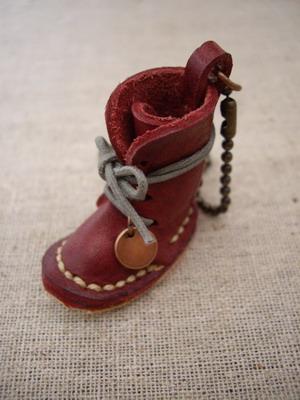 Ryoさんの靴