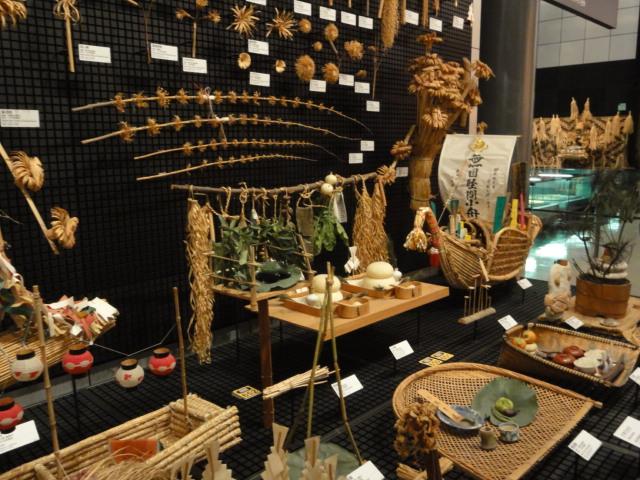 2014年4月29日 民博 日本の文化