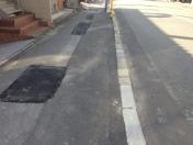 140312佐々木依頼:室町歩道修復