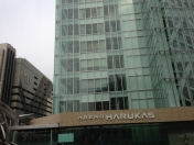 140621あべのハルカス1階