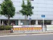 140701桂駅バスターミナル