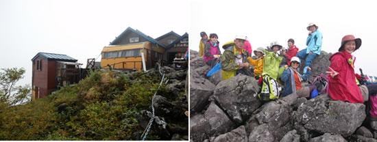 20140907蓼科山