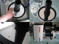 VMC200L反射鏡手洗い洗浄