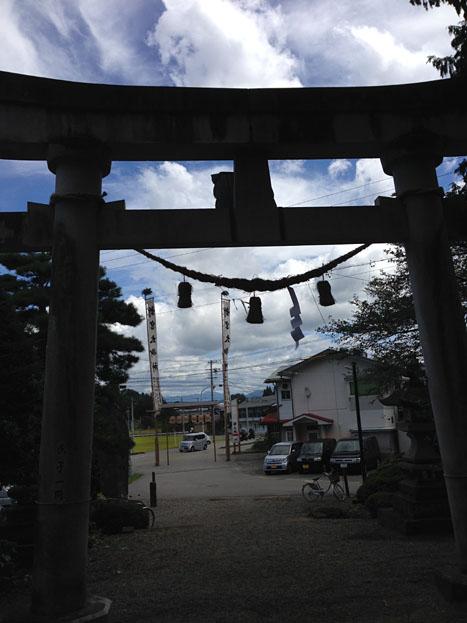 新宮神社 例祭 2014 秋