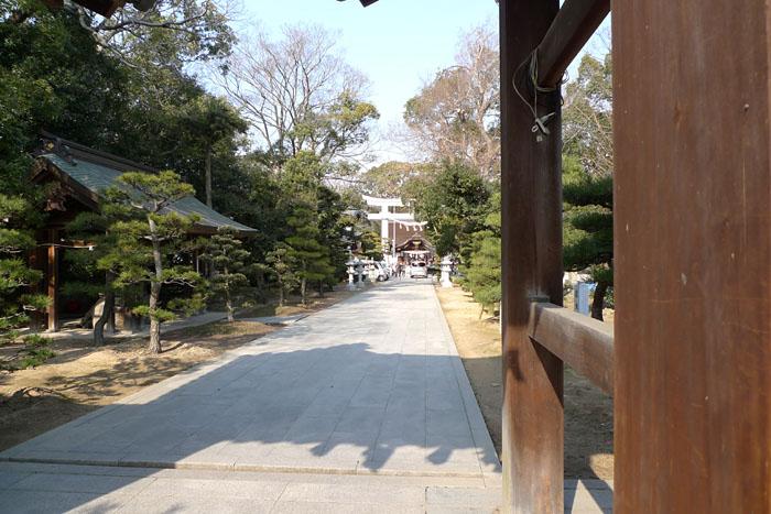 田村神社  讃岐国一宮  32