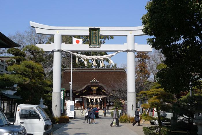 田村神社  讃岐国一宮  33
