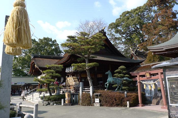 田村神社  讃岐国一宮  35