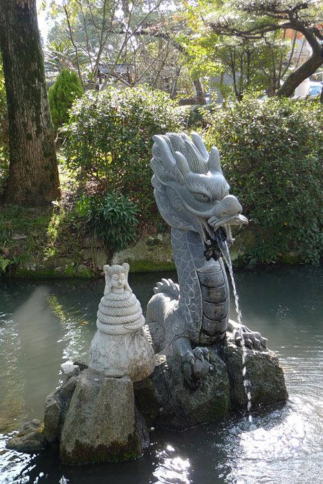 田村神社  讃岐国一宮  37