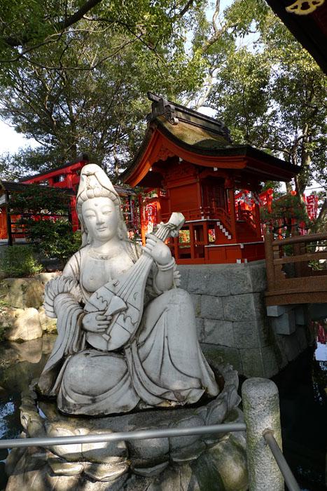 田村神社  讃岐国一宮  38