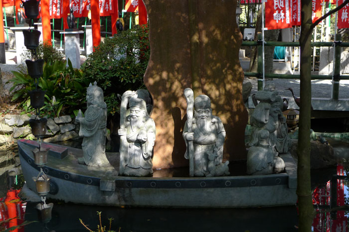 田村神社  讃岐国一宮  39